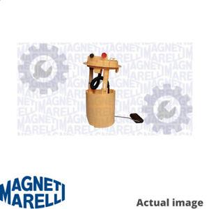 FUEL GAUGE FOR PEUGEOT CITROEN PARTNER BOX 5 G WJZ WJY RHY 9HZ MAGNETI MARELLI