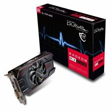 Sapphire Pulse Amd Radeon Rx 560 Video Card 4G Gddr5 Dvi/Hdmi/DisplayPort Pcie