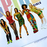 "SEALED 1997 ORIGINAL BEAUTIFUL SPICE GIRLS SPICE UP YOUR LIFE 12"" VINYL RARE"