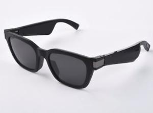 HiFuture - SmartGlasses - (EY+) 3D Audio - Advanced Mic - Polarized - Black