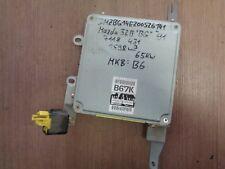 Steuergerät Motor Mazda 323 F BG 1.6 16V 079700-3322 B67K18881B 056700-6381