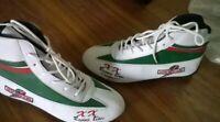 TONY KART Go Kart Racing Shoes with free Gift Balaclava