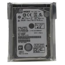 "HGST 250GB 2,5"" Travelstar Z5K500 SATA HDD HTS545025A7E380 P/N: H2T250854S7"