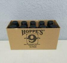 Hoppes No 9 Solvent Gun Bore Cleaner 2oz 902 Case of 10