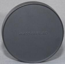 NOS Hasselblad 93-100 Front Cap 51654 f/ 40CF 50F 50FE 350CF 500CF with Hoods.