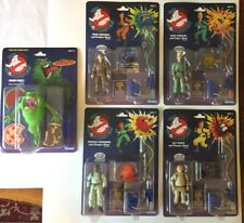 Kenner The Real Ghostbusters (5) Venkman, Stantz, Egon, Winston, Slime Ghost NIP