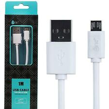 Cable usb Sony Xperia Z5 1M 2A cable universel 1M 2A