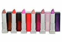 Maybelline Color Sensational Lipstick CHOOSE YOUR SHADE You Pick New!