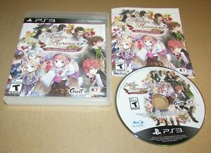 Atelier Rorona: The Alchemist of Arland for PlayStation 3 Complete