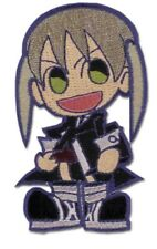 Soul Eater Patch Maka Cosplay Anime Manga Officially Licensed New