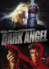 Dark Angel: I Come in Peace DVD - Dolph Lundgren, Betsy Brantley, Brian Benben