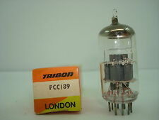 PCC189 TUBE. NOS TUBE. RC50.