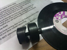 JUKEBOX CYBER MONDAY HOLE CUTTER FOR 45's FOR JUKE BOX USE DINKER XMAS PRESENT