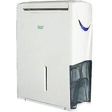 EcoAir DC202 Hybrid Dehumidifier/air Purifier 20 L