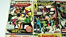 The Amazing Spider-Man - 9 Book Lot