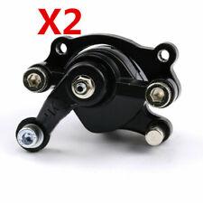 2pcs Front Brake Caliper Pads for Mini Pocket E-Bike 33cc 43cc 47cc 49cc 50cc