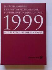 Jahressammlung  1999