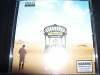 DJ SNAKE Encore (Australia) (Ft Justin Bieber Skrillex Swizz Beatz) CD - NEW