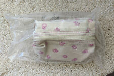 Hawaiian Airlines Amenities Kit Bag Complete w/Accessories Sig Zane Sealed