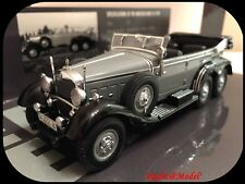 █▓▒░ ★ 1/43 MERCEDES-BENZ G4 FRANCISCO FRANCO 1939 MINICHAMPS 436035600 ★░▒▓█