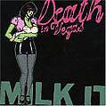 DEATH IN VEGAS - Milk it - CD Album