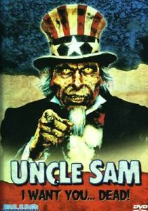 Uncle Sam [New DVD]