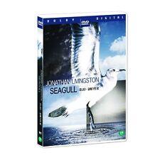 Jonathan Livingston Seagull DVD (Sealed) ~ Hall Bartlett