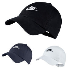 Nike Mens Heritage 86 Baseball Cap Adjustable Cotton Hat Caps Golf