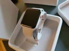Apple Watch 42mm Series 3 White Ceramic Edition Cellular
