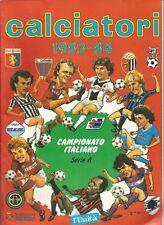 ALBUM FIGURINE CALCIATORI - 1983-84 - RIPRODUZIONE DELL'UNITA'