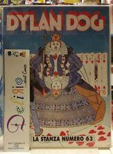 DYLAN DOG N.255 LA STANZA NUMERO 63 Ed. BONELLI SCONTO 15%