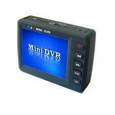 2.5'' LCD Angel Eye Mini DVR Spy Hidden Camera Video Recorder Motion Detector