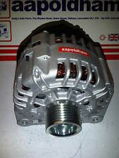 RENAULT MEGANE MK2 & GRAND SCENIC 2001-2007 1.9 DCi DIESEL 125A NEW ALTERNATOR