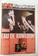 SUEDE 'in Hong Kong 1997' concert review ARTICLE / clipping
