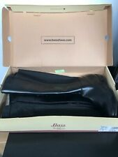 Bass Heritage Collection Riding Boots
