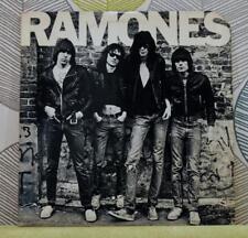Ramones-Auto-Years [Vinilo Lp, 1976] USA Importación Sasd - 7520 Punk Rock Difícil De Encontrar * en muy buena condición +