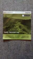 ANDY STEWART -A Scottish Soldier/The Muckin' O' Geordie's Byre/Donald, Where's Y