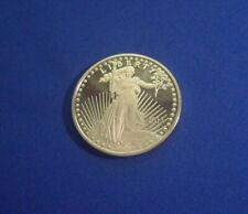 Saint Gaudens Proof Silver Round 1 Oz