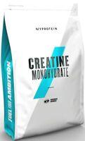 Kreatin MyProtein Monohydrat 500g Beutel Kreatine Pulver 0,5kg Creatin 500 g