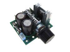 12-40V Pulse Width Modulator PWM DC Motor Speed Control Controller 10A