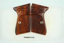WALTHER PP,WALTHER PPK/S,ROSEWOOD GRIPS,NEW,RARE/REDDKULTT