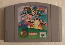 N64 - Super Mario 64 für Nintendo 64
