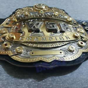 IWGP V4 Heavyweight Championship Belt Adult size