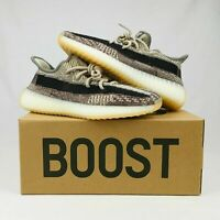 "Adidas Yeezy Boost 350 V2 ""Zyon"" FZ1267 US Men Size 8.5 100% Authentic"