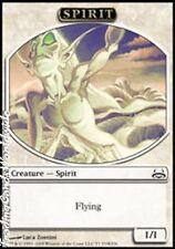 Spirit token // nm // dd: Divine vs. Demonic // Engl. // Magic the Gathering