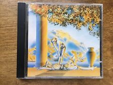 The Present by The Moody Blues, Moody Blues (The) (CD, Jul-1987, Threshold (USA)