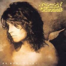 Ozzy Osbourne : No More Tears CD (2002)