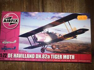 5055286649592 De Havilland DH.82a Tiger Moth