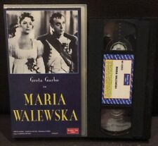 VHS - MARIA WALEWSKA di Clarence Brown [NUMBER ONE VIDEO]