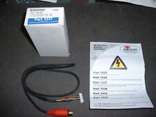 Autocom # 1537,  Power lead for remote mounted Active-PLUS or Super Pro AVi